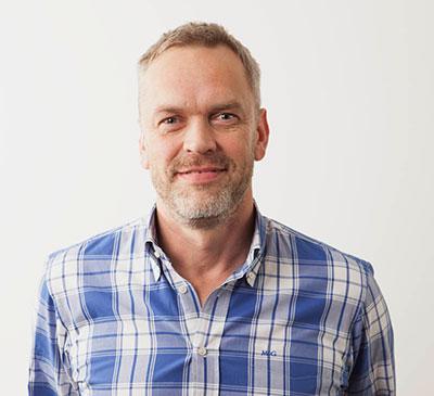 Marcel van der Haas